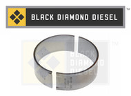 Black Diamond 07.5-10 Duramax 6.6 LMM .25MM Oversize Connecting Rod Bearing