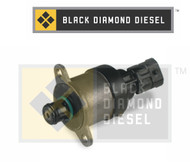 Black Diamond 03-04 Dodge 5.9 Cummins Fuel Pump Pressure Regulator FCA