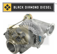 Black Diamond 99.5-03 Ford 7.3 Powerstroke Replacement Turbocharger