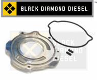 Black Diamond 03-10 Ford 6.0 Powerstroke Low Pressure Oil Pump Cover