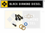 Black Diamond 03-10 Ford 6.0 Powerstroke Turbo Gasket Kit