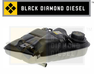 Black Diamond 03-07 Ford 6.0 Powerstroke Superduty Coolant Reservoir