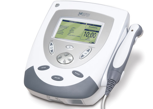 Chattanooga Transport 2 Channel Combination Electrotherapy + Ultrasound