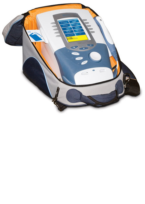 Carry Case for Vectra Genisys and Intelect Legend XT