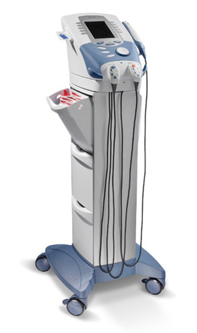 Chattanooga Vectra Genisys 4 Electrotherapy System