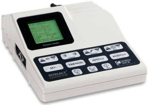 Intelect Legend Stim - Two Channel Electrotherapy