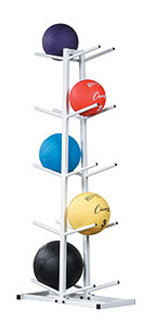 Double Side Medicine Ball Tree