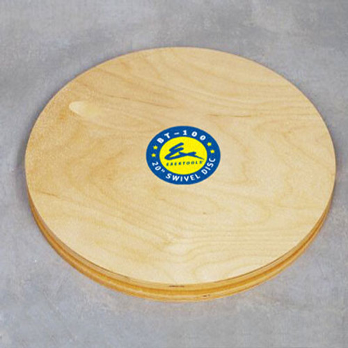 "Exertools 20"" Swivel Disc"