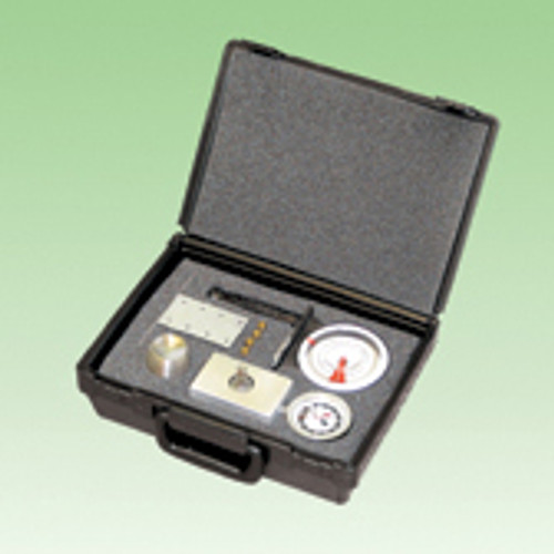 Baseline wrist evaluation set, digital dynamometer w/knob, goniometer and table-mount