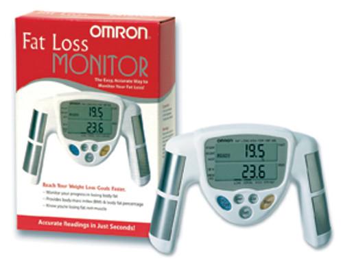 BodyLogic 306 body fat analyzer (standard)