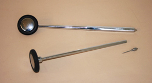 Babinski hammer