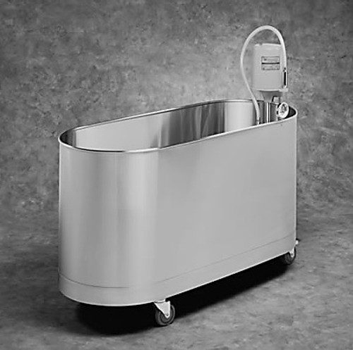 Whitehall Mobile Sports Whirlpool - 110 Gallon