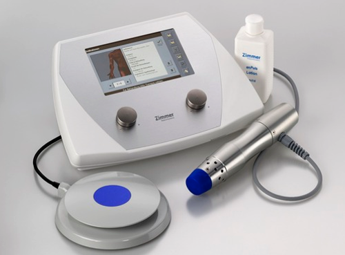 Zimmer enPulse Version 2.0 Radial Pulse Therapy