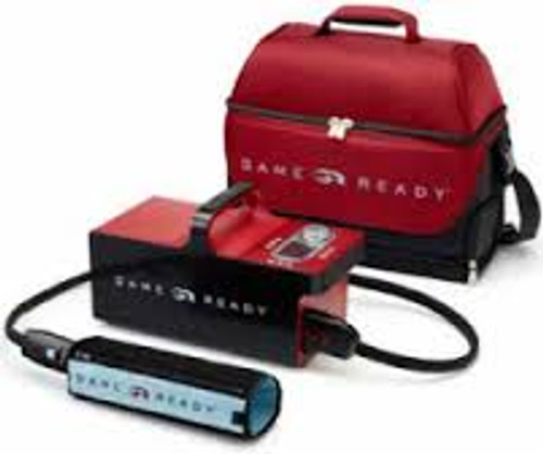 Game Ready Accelerated Recovery System With GRPRO2.1 Control Unit Includes AC Adapter and 6 ft. Connector Hose