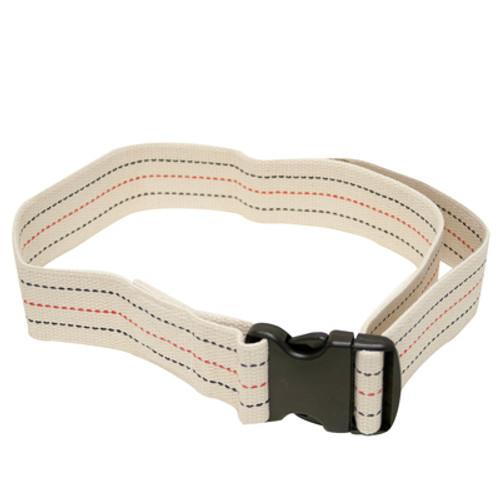 Gait Belt - Quick Release Plastic Buckle