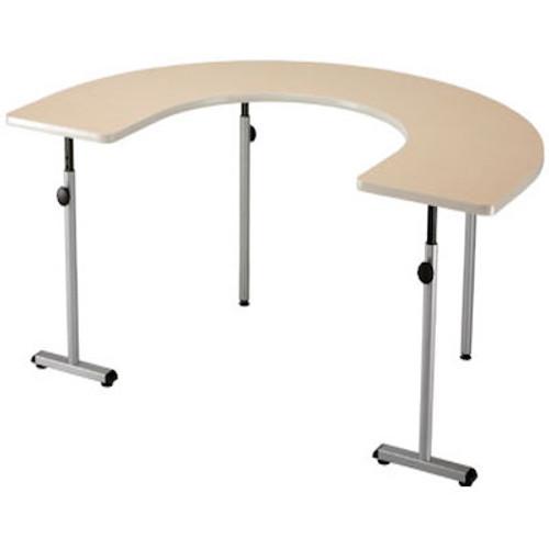 Adjustable Therawrap™ Treatment Table