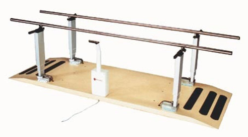 Armedica AM-702 Power Platform Parallel Bar - 7ft