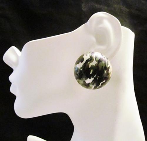 Stud Earrings-11635