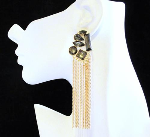 Long Earrings-13937