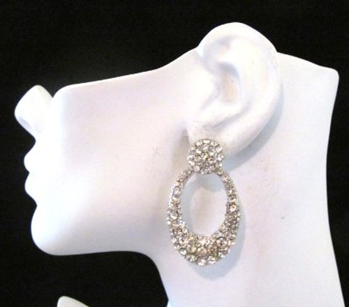 Stud Earrings-11505