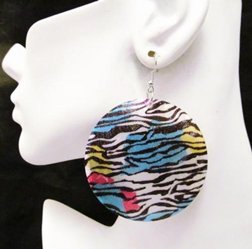 Seashell Earrings-13775