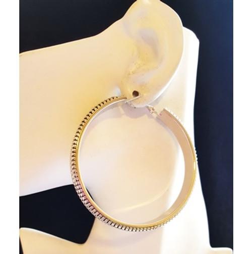 Hoop Earrings-12867