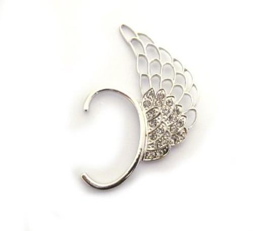 Cuff Earrings-12504