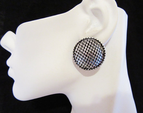 Stud Earrings-12926