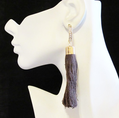 Long Earrings-12944