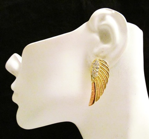 Stud Earrings-11760