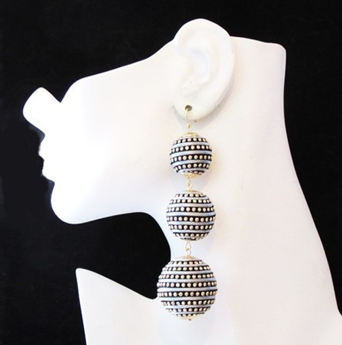 Long Earrings-11992
