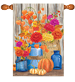 Fall Decorative Flags