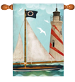 Nautical Decorative Flags