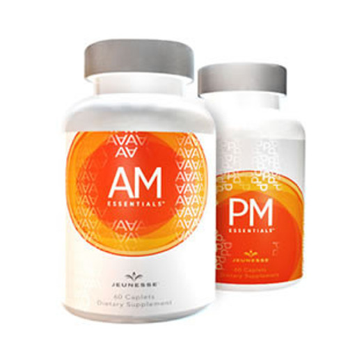 AM & PM Essentials™ (Buy One, Get One Free)