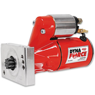 DynaForce Starter, Chevy/GM Small and Big Block V8