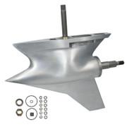 SCX 1400 Lower Gear Ratio 1:25 #6 PS