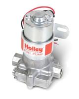 "Holley 97 GPH ""Red"" Electric Fuel Pump (HOL-12-801-1)"