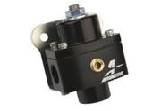 Aeromotive Marine Carbureted Adjustable Regulator, 3/8′ NPT 2 Port (AER-13215)