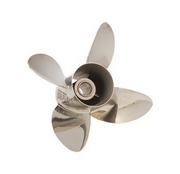 MERCURY 22P RH BRAVO 1 LAB FINISH PROPELLER (MCM 48-831910L65)