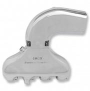 IMCO PowerFlow Plus 85-Degree Risers (Polished) (02-8075)