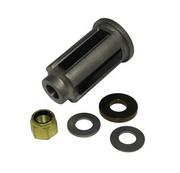 "Mercury Flo-Torq II Solid Hub Kit Merc 400HP plus 1.25"" shaft (MCM 840389K06)"