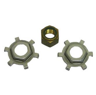 Mercury Prop Nut Tab Washer Kit Bravo One (MCM 11-52707T1)