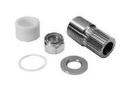 Mercury Prop Hub Adapter- NXT to Cleaver (CNC) (MCM 8M8022263)