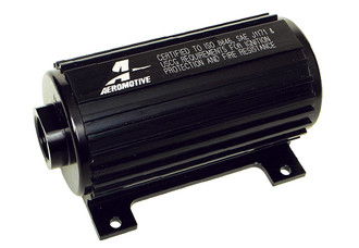 Aeromotive Marine Eliminator Fuel Pump (1200 HP EFI) (AER-11110)