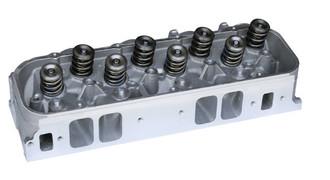 Dart Pro 1 CNC Big Block Chevy 355 Cylinder Head - 1.625 dual springs (DAR-19574136)