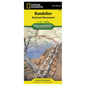 BANDELIER NATIONAL MNMT #209
