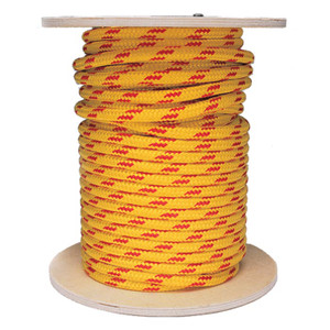 WATER RESCUE ROPE 11MMX600'