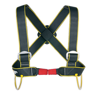 ALADIN CHEST HARNESS