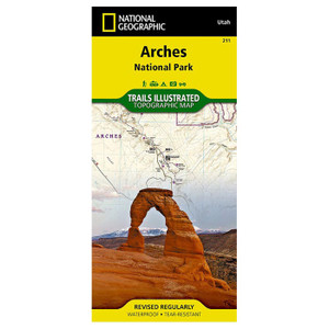 ARCHES NATIONAL PARK #211
