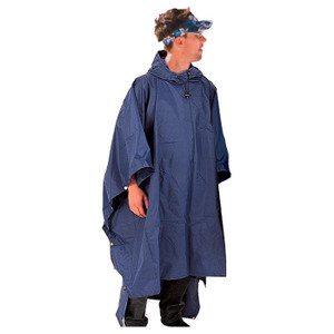 BACKPACKER PONCHO NAVY